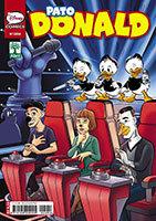 Pato Donald # 2454