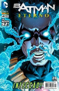 Batman Eterno # 41