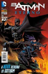 Batman Eterno # 42
