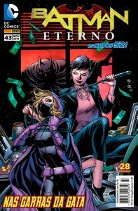 Batman Eterno # 43