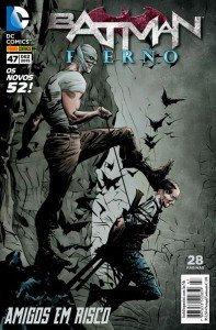Batman Eterno # 47