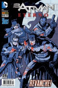 Batman Eterno # 50