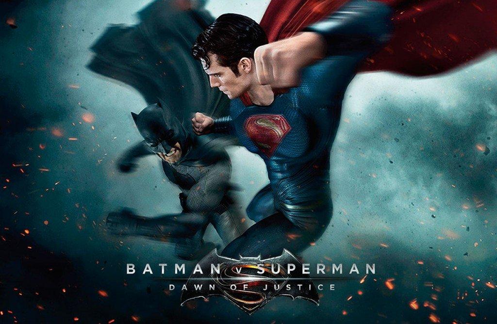 Batman vs. Superman – A origem da justiça
