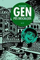 Gen – Pés Descalços – Volume 10