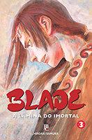 Blade – A Lâmina do Imortal # 3