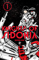 Knights of Sidonia # 1