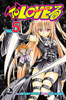To Love-Ru – Volume 5