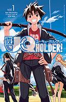 UQ Holder # 1
