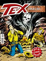Tex Coleção # 402