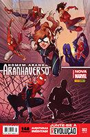 Homem-Aranha – Aranhaverso # 3