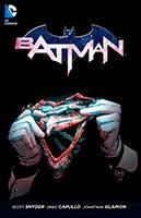 Batman - A Morte da Família