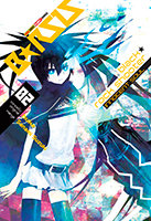 Black Rock Shooter – Innocent Soul # 2