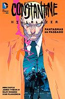 Constantine - Hellblazer # 1
