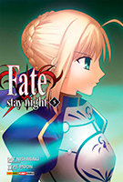 Fate/Stay Night # 5