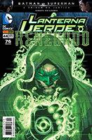 Lanterna Verde # 44