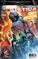 Liga da Justiça # 43
