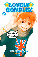 Lovely Complex # 2