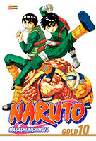 Naruto Gold # 10