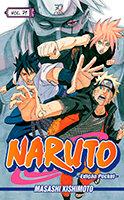 Naruto Edição Pocket # 71