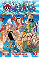 One Piece # 61