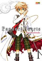 Pandora Hearts # 1