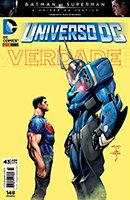 Universo DC # 43
