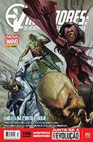 Vingadores – Os Heróis Mais Poderosos da Terra # 13