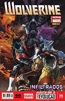 Wolverine # 16