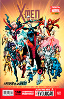 X-Men Extra # 27