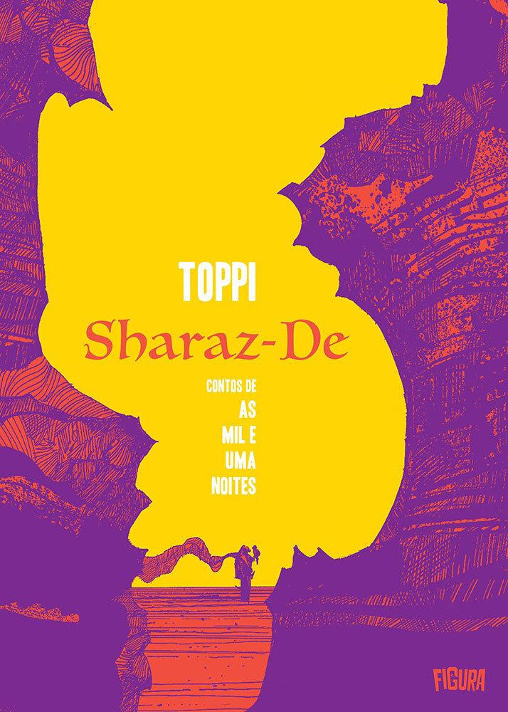 Sharaz-De – Contos de As Mil e uma Noites