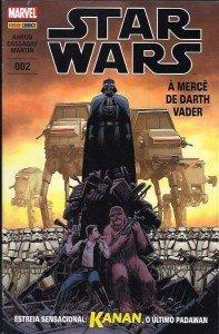Star Wars # 2
