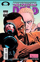 The Walking Dead # 38