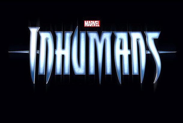 Imagem promocional de Inumanos