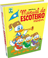 Manual do Escoteiro Mirim
