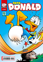Pato Donald # 2455