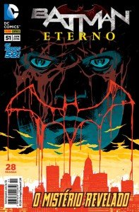 Batman Eterno # 51