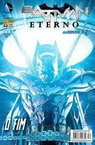 Batman Eterno # 52