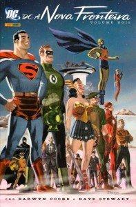 DC – A Nova Fronteira # 2