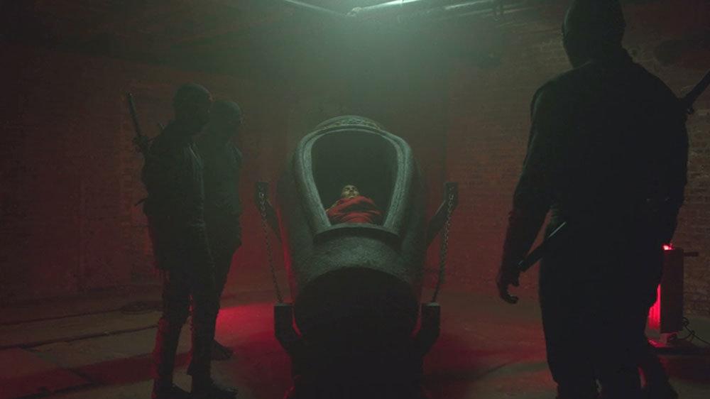 Elektra Morre