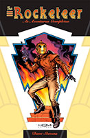The Rocketeer - As aventuras completas