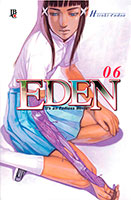 Eden – It's and Endless World # 6