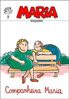 Maria Magazine # 7