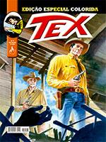Tex - Edição especial colorida # 7