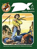 Tex - Edição Histórica # 96