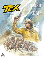 Tex Graphic Novel # 1