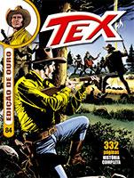 Tex - Edição de Ouro # 84