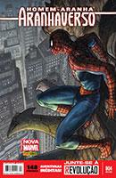 Homem-Aranha – Aranhaverso # 4