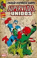 Coleção Histórica Marvel - Supervilões Unidos # 4