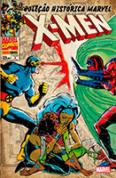 Coleção Histórica Marvel - Os X-Men # 5
