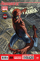 O Espetacular Homem-Aranha # 11